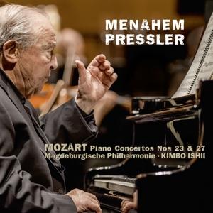 Pressler,Menahem