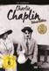 Chaplin,Charlie :The Legendary Charlie Chaplin-Deluxe-Edition (3 DV