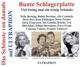 Berking,Willy/Bertinat,Buddy/Day,Doris/+ :Bunte Schlagerplatte-Viel Swing und ein wenig Sc