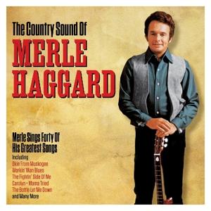 Haggard,Merle