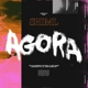 Shiml :AGORA (LTD. WHITE EDT. INKL. CD+MP3-CODE)