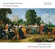 Kuijken,S./La Petite Bande :Concertos & Suites