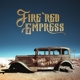 Fire Red Empress :Black Morphine