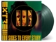 Extreme :III Sides To Every Story (LTD Moss Green Vinyl)