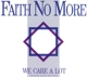 Faith No More :We Care A Lot (Deluxe Band Edition)