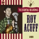 Acuff,Roy :Essential Recordings