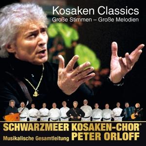 Orloff,Peter & der Schwarzmeer Kosaken Chor