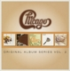 Chicago :Original Album Series Vol.2