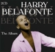 Belafonte,Harry :Harry Belafonte-The Album