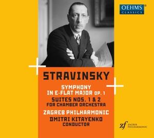 Kitayenko,Dmitri/Zagreb Philharmonic