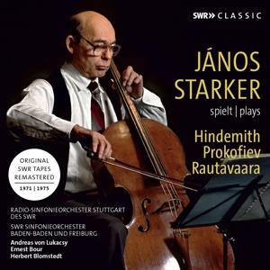 Starker,Janos/RSOS