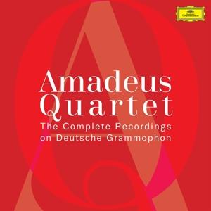 Amadeus Quartet/%2B