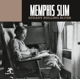 Memphis Slim :Steady Rolling Blues