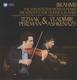 Perlman,Itzhak/Ashkenazy,Vladimir :Violinsonaten/Ungarische Tänze
