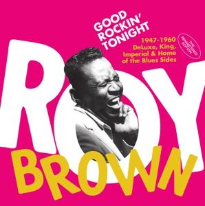 Brown,Roy