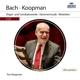 Koopman,Ton/+ :Orgel-Und Cembalowerke,Kammermusik,Motetten