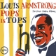 Armstrong,Louis :Pops Is Tops: The Verve Studio Albums