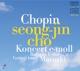 Cho,Seong-Jin :Piano Concerto In e minor op.11-Mazurkas Op.