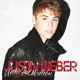 Bieber,Justin :Under The Mistletoe