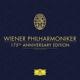 WP/Karajan/Furtwängler/Bernstein/Boulez/+ :Wiener Philharmoniker 175th Anniversary Edition