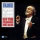 Masur,Kurt/NYPO :Sinfonie d-moll,Les Eolides