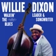 Dixon,Willie :Walkin' The Blues-The Remastered Edition