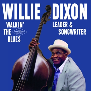 Dixon,Willie
