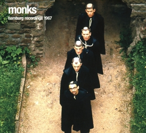 Monks,The