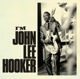Hooker,John Lee :I'm John Lee Hooker+Bonus Album: Travelin'+5