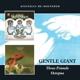 Gentle Giant :Three Friends/Octopus