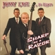 Knife,Johnny/Rippers,The :Sharp As A Razor