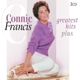 Francis,Connie :Greatest Hits Plus