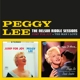 Lee,Peggy :The Nelson Riddle Sessions-Jump For Joy+The Ma