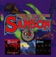 Samson :Look To The Future/Refugee/P.S...(3CD Boxset)