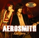 Aerosmith :Live 1975
