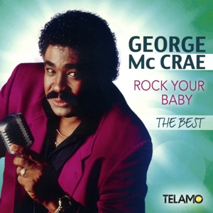 Mccrae,George