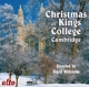 Willcocks/Choir of King's College Cambridge :Christmas at King's College Cambridge