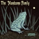 Handsome Family,The :Unseen (180 Gr.Transparent Green LP+MP3)