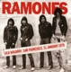 Ramones :Old Waldorf,SF 31st January 1978