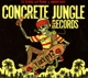 Various :Concrete Jungle Records-Lucky 13