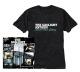 Gaslight Anthem,The :American Slang-CD+T-Shirt Bundle