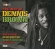 Brown,Dennis :Best Of (2CD)