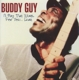 Guy,Buddy :Live At Emerson College Boston Nov.93