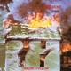 Firehose :Ragin',Full-On