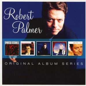 Palmer,Robert