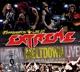 Extreme :Pornograffitti Live 25/Metal Meltdown
