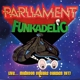 Parliament-Funkadelic :Live...Madison Square Garden 1977 (180gr.Blue LP)