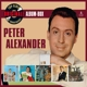 Alexander,Peter :Originale Album-Box (Deluxe Edition)
