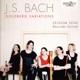Seldom Sene Recorder Quintet :Goldberg Variations