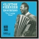 Chenier,Clifton :King Of The Bayous